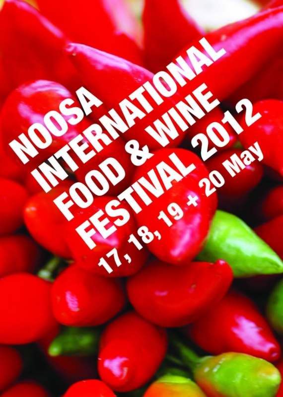 Noosa Wine And Food Festival